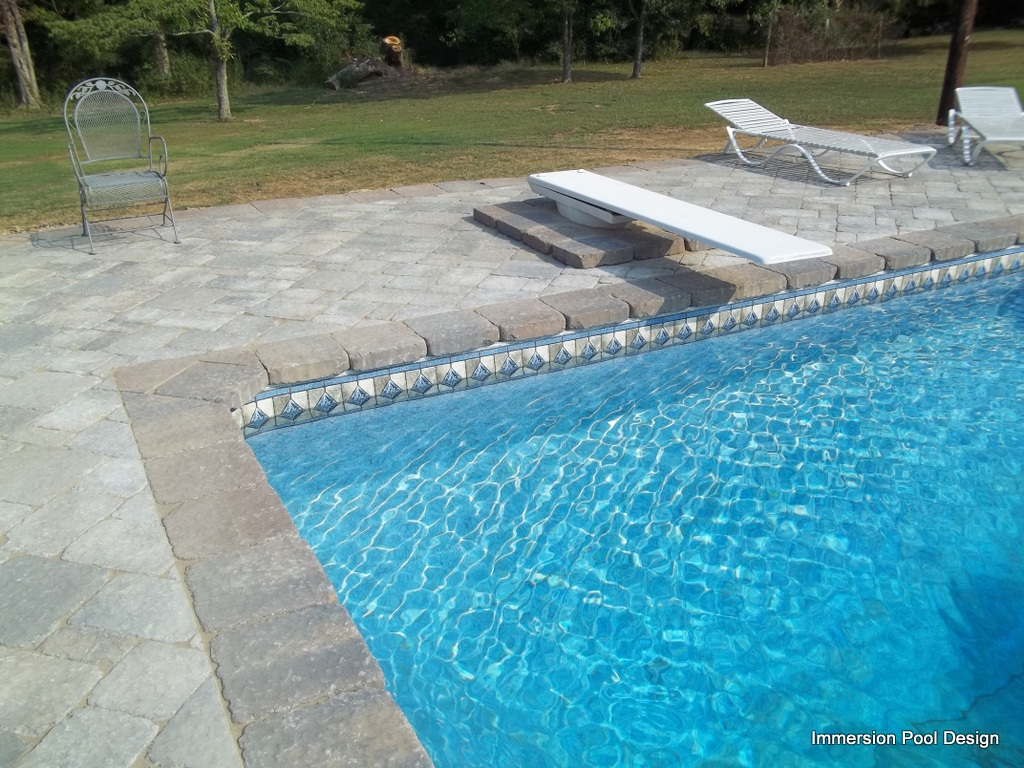Belgard Pavers Gallery Immersion PoolsImmersion Pools